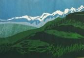 hoogdruk bergen 1