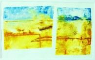 site ets, dubbel landschap geel