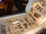 Berlijn Kunsthaus Tacheles vers van de pers